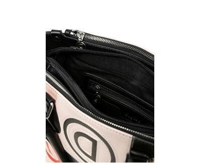 Dámská kabelka Bols Logo Patch Safi Beige 20SAXPAT 6008