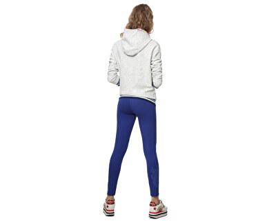 Dámské legíny Legging Fresia Azul Klein 19SWKK03 5036