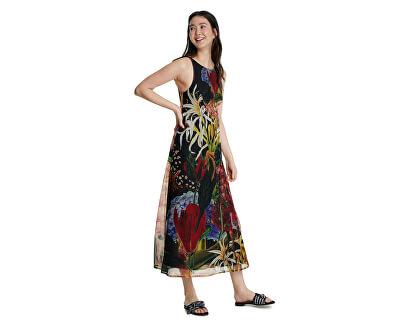 Dámské šaty Vest Alive Tutti Fruti 20SWVK84 9019