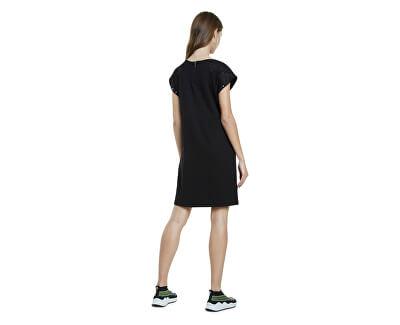 Dámske šaty Vest Banquet Negro 20SWVK12 2000