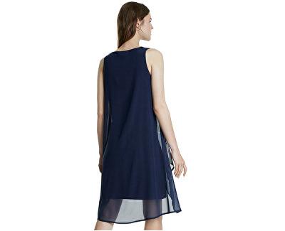 Dámské šaty Vest Carnegie Azul Tinta 20SWVWAC 5096