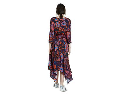 Dámské šaty Vest Hudson Sunset 20SWVW29 7026