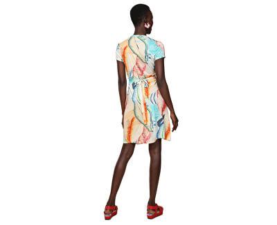 Dámské šaty Vest Luana Tutti Fruti 19SWVK81 9019