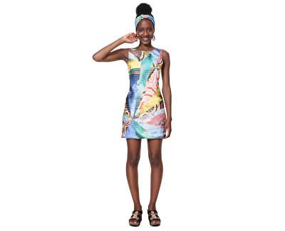 Dámské šaty Vest Minerva Tutti Fruti 19SWVK32 9019