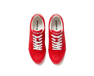 Dámské tenisky Shoes Galaxy Rojo Roja 20SSKP34 3061