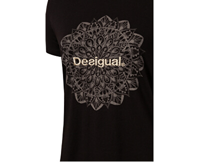 Dámske tričko TS Manchester Negro 19SWTK41 2000