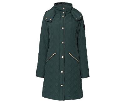 Dámská bunda Padded Leicester Emerald 19WWEWC4 4116