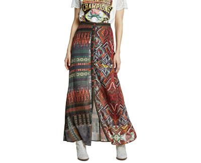 Dámská sukně Fal Egina Rojo Oscuro 20SWFW17 3029