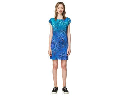Desigual Dámske šaty Vest Corbin 18SWVK61 5000