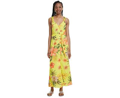 Dámské šaty Vest Corcega Blazing 20SWMW37 8035