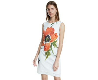 Dámské šaty Vest Eyre Crudo 20SWVWA8 1001