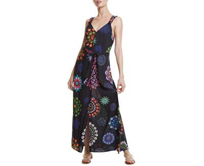 Dámské šaty Vest Fiji Negro 20SWMW34 2000