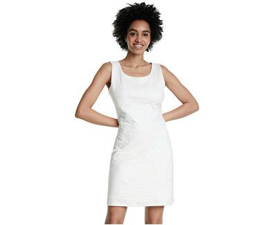 Dámské šaty Vest Houston Blanco 20SWVK56 1000