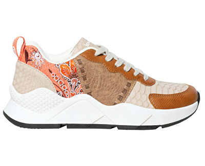 Dámské tenisky Shoes Hydra Marron 20SSKP22 6000