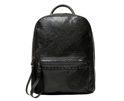 Dámsky batoh Back Melody Nazca Negro 20SAKP18 2000