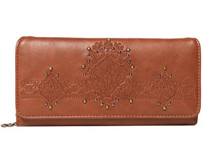 Peňaženka Mone Soft Henna Maria Camel 19WAYP14 6011