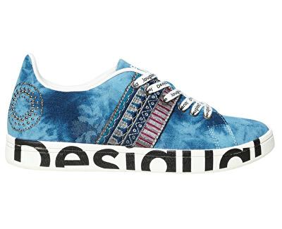 Dámské tenisky Shoes Cosmic Denim Dark Blue 20SSKD04 5008