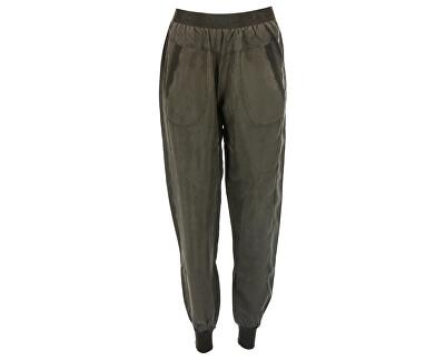 Dámské kalhoty Jogger Pants B84255 Dark Olive