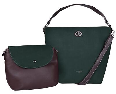 Geantă pentru femei Dark Green CM5325A