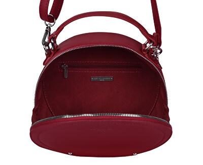 Dámská kabelka Dark Red 6135-1