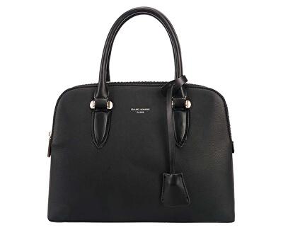 Dámská kabelka Black 6207-1