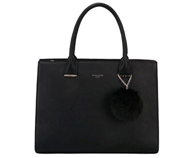 Dámská kabelka Black CM5377