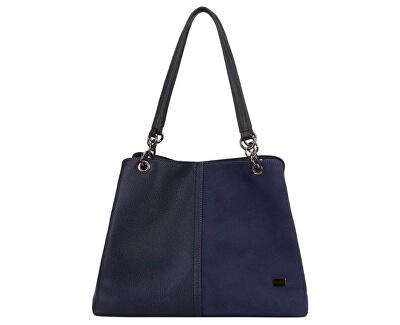 Poșetă pentru femei Blue Dark CM5301