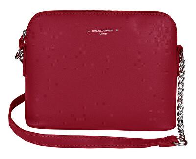 Ladies handbag Dark Red CM5396