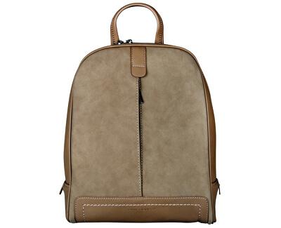 David Jones Női hátizsák Khaki CM3556A  b6330e84ab