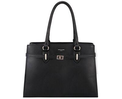 Dámska kabelka Black CM5868