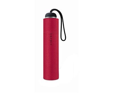 Dámský skládací deštník Mini Alu Light Flagred