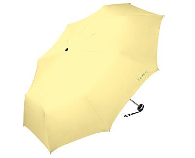 Női összecsukható esernyőMini Alu Light Lemonade