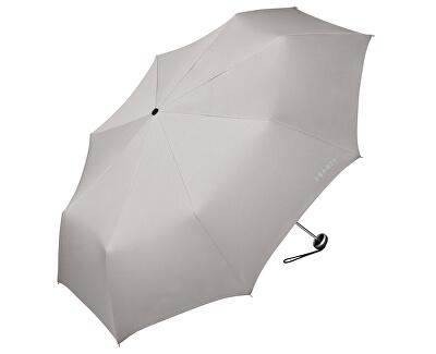 Női összecsukható esernyőMini Alu Light Mercury Grey