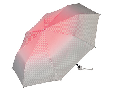Női összecsukható esernyő Super Mini Sunrise Bleach Coral