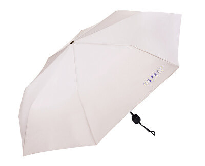 Mini alapvető Rainy nap mechanikus esernyő