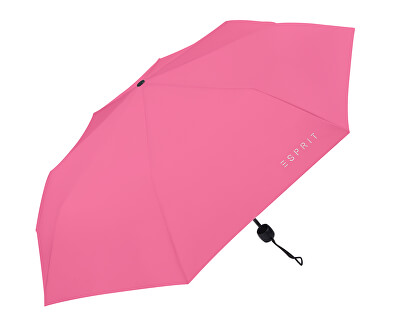 Mechanischer Regenschirm Mini Basic Rapture Rose