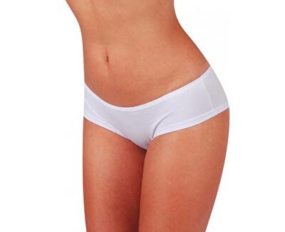Dámske bedrové nohavičky K 8515 biele