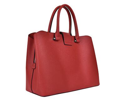 Dámská kabelka 9506 Rouge