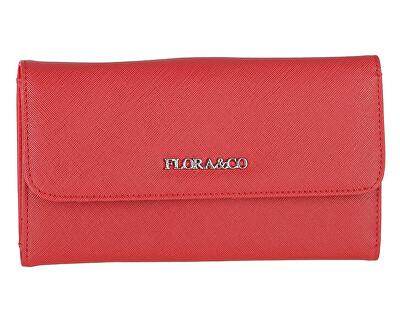 Női pénztárca K1218 Rouge