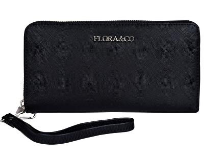 Dámska peňaženka K1688 Noir