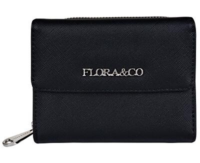 Dámska peňaženka K6011 Noir