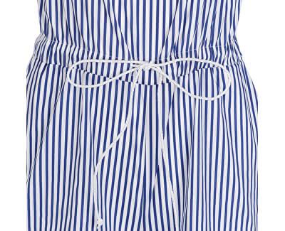 Salopeta Melva-Blue Salopette pentru femei