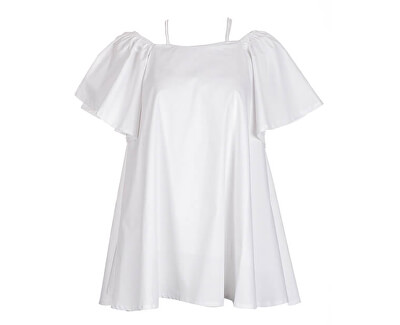 Rochie Deana-White Dress