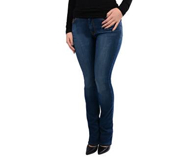 Pantaloni Maya mânecă scurtă - Denim Pant BI181M19D867VU