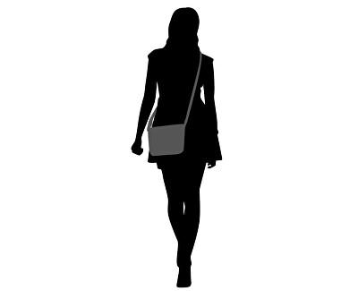 Femeie de crossbody pentru femei Chelsea Handbag FWH0692 Spice