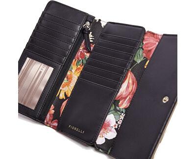 Dámská peněženka Carmen FWS0177 Florence Print