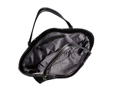 Elegantní kabelka Soho FWH0194 Black