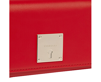 Elegantná peňaženka Dorchester FWS0010 Pillar Box Red