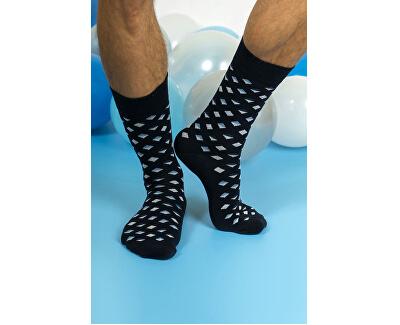 10 PACK - pánské ponožky FSA294