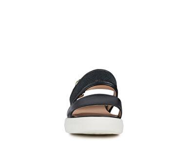 Sandale pentru femei Wimbley Sandal B Black D92DPB-043AY-C9999